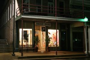 Square Books, Jr. Oxford, MS