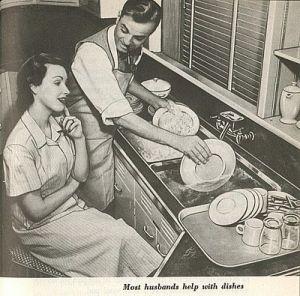 dishes-husband