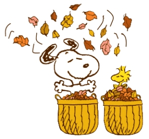 Thanksgiving | Julie's Journal